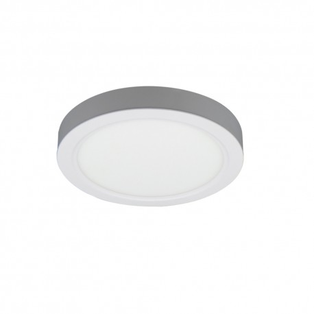 Adaptador downlight de superficie NUBO