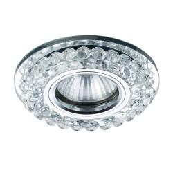CLASSIC ROUND RECESSED GLASS - GLESS