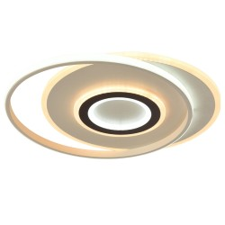 100W LED ceiling Lyra with CCT dimm