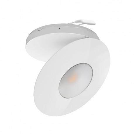 Empotrable LED blanco Kali