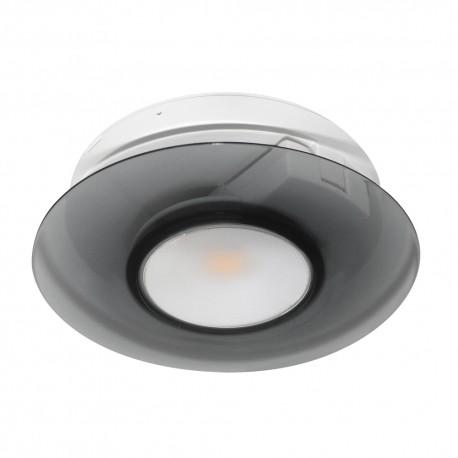 Empotrable LED cromo Kali