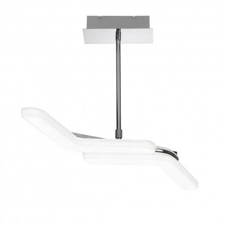 Boomerang LED Pendant Light 30W 1920LM 3000K