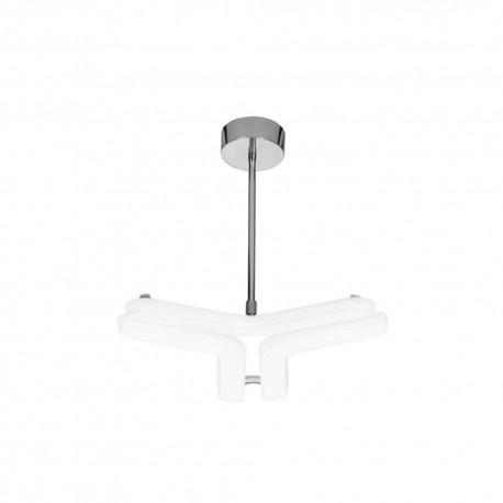 Lámpara Led Boomerang 3 luces (45W)