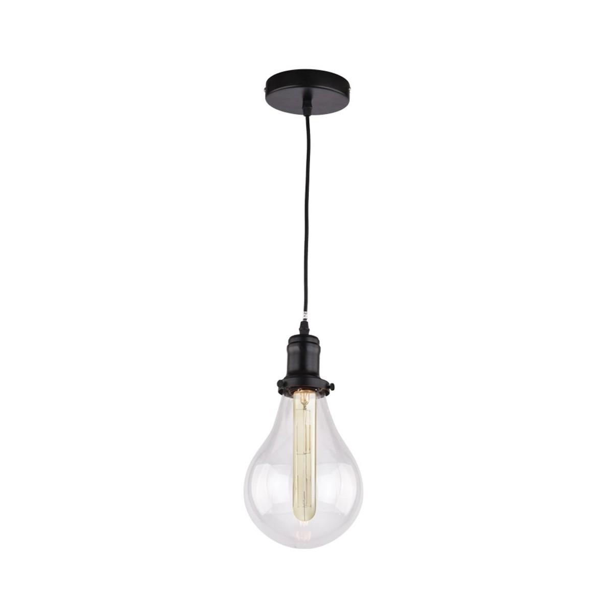 """Lámpara de techo vintage  """"Bulb"""""""
