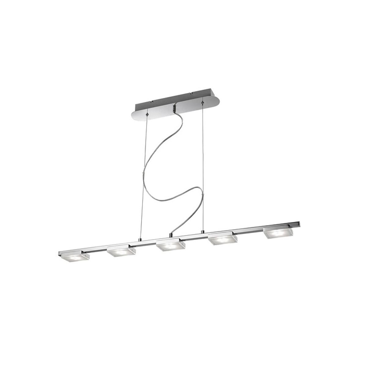 Run LED Pendant Light 22.5W