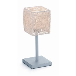 Alexandra Table Lamp Beige