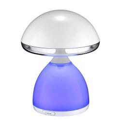 Sobremesa LED Fungi