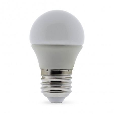 LED Bulb G45 E27 5W 3000K
