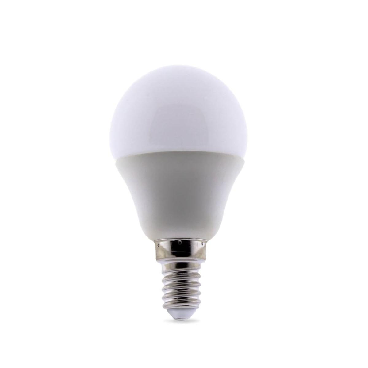 LED Bulb G45 E14 5W 3000K