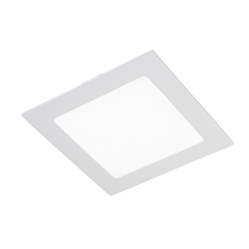 Novo Plus LED Downlight SQ 20W White