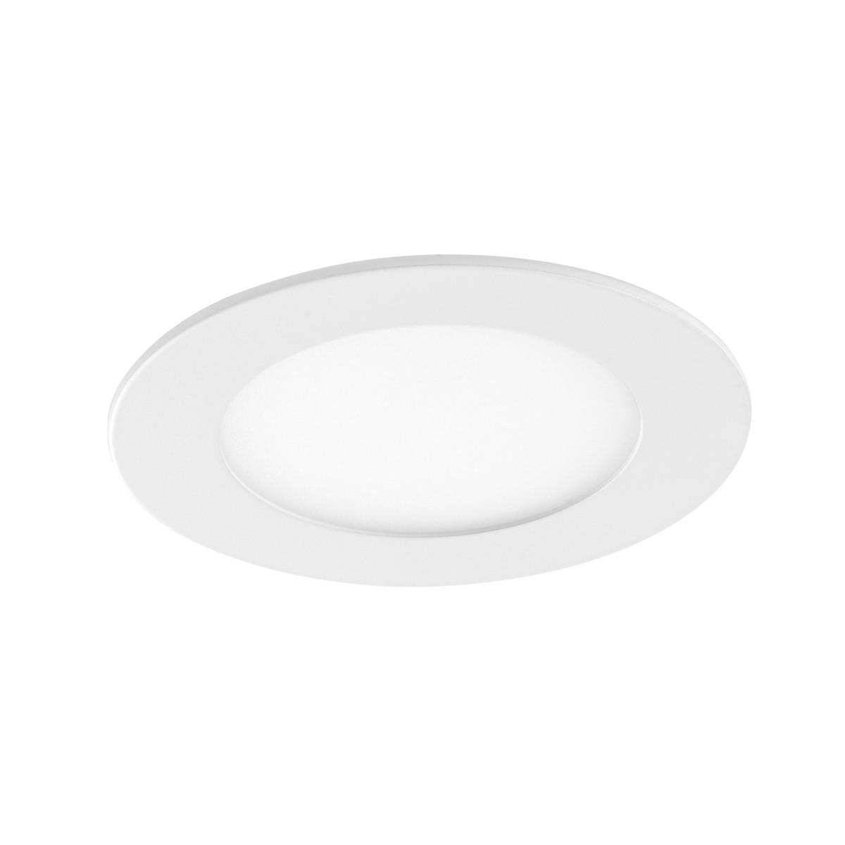 Novo Plus LED Downlight RD 12W White