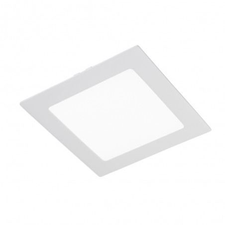 Novo Plus LED Downlight SQ 12W White