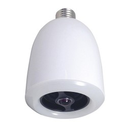 LED Bulb 5W with Speaker Bluetooth