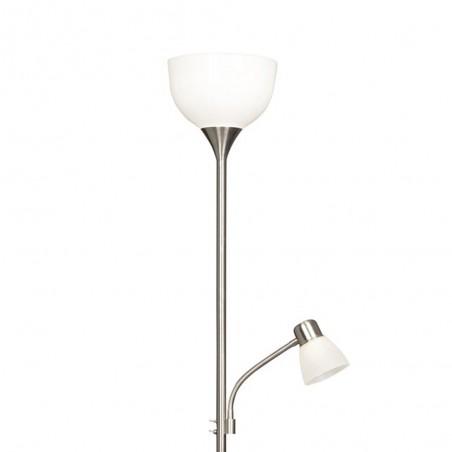 Nimbus LED Floor Lamp 18W + 5W