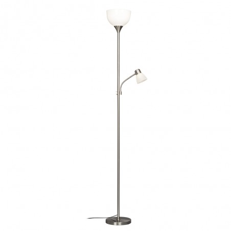 Nimbus LED Floor Lamp 18W + 5W