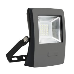 Bars LED Flood Light 10W 900Lm 3000K IP65