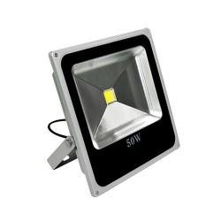 Extra Flat LED Flood Light 50W 6000K 4000Lm IP65