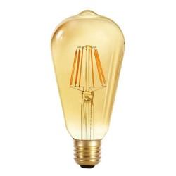 Bombilla LED ST64 8W 2700K...