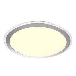 Aiko Dimmable LED Flush Light 100W CCT