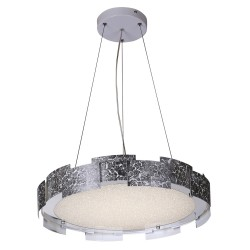 Jade Dimmable LED Pendant Light 36W CCT