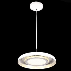 Gan LED Pendant Light 12W 4000K 840lm  White