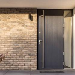 Ambiente en exterior hogar con Aplique IP44 Relax 1xGU10