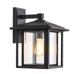 Ronda Outdoor LED Wall Lamp IP23 1xE27