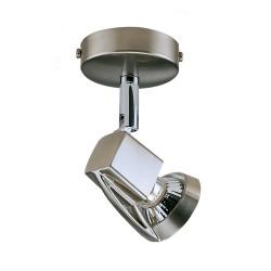Arco 1L Spotlight Satin Nickel
