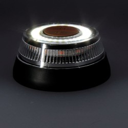 Emergency Magnetic Strobe Light