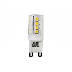 Ampoule LED G9 3.5W 4000K
