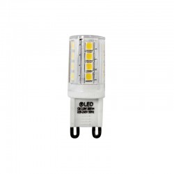 LED Bulb G9 3.5W 4000K