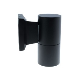Relax Outdoor Wall Lamp IP44 1xGU10