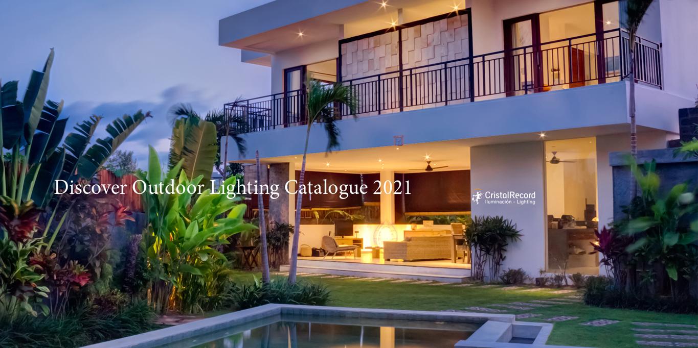 Outdoor Catalogue CR