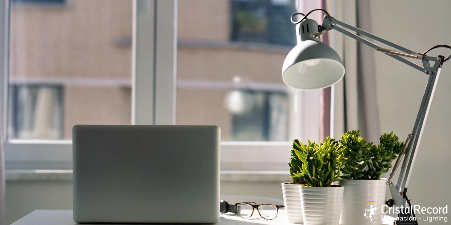 Desk Lamps CristalRecord