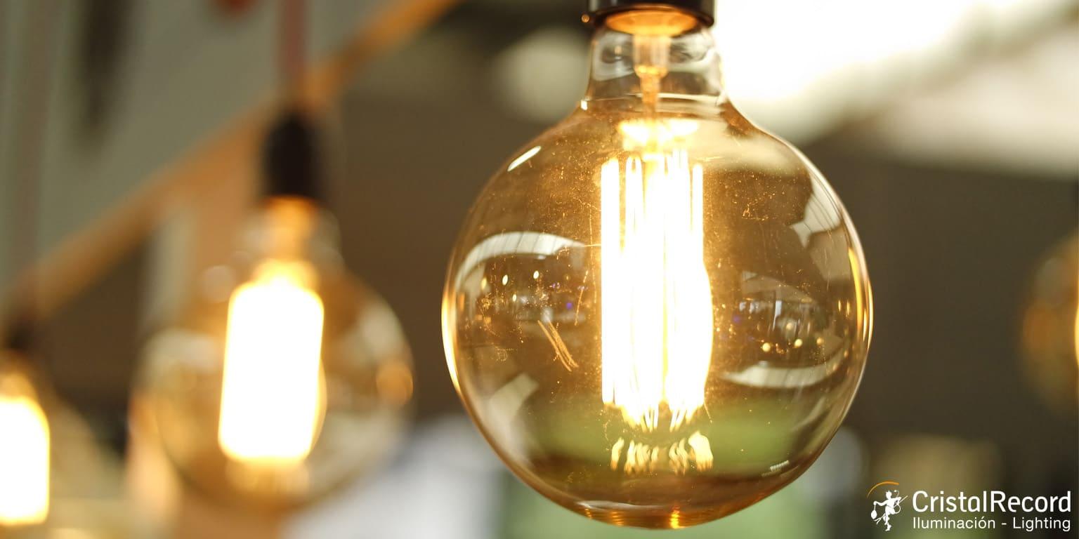 LED Light Bulbs by CristalRecord