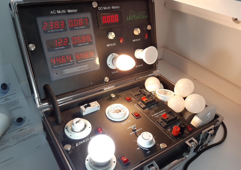 CristalRecord Laboratory 2