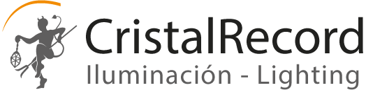 Logo CristalRecord